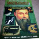 Prophecies of Nostradamus & the World's Greatest Seers by Francis King Paperback