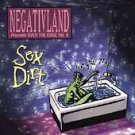 Over the Edge, Vol. 8: Sex Dirt by Negativland (1995 Seeland) Audio CD Disc Only