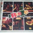 Freeze Original Soundtrack by DJ Shadow, Cut Chemist (CD, 2003, PFR) Turntablism