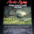 Murder Mystery Video Party Game - Murder at the Guild Inn, Rare DVD Edition 2006