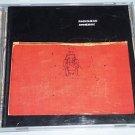 Amnesiac by Radiohead (Music CD, Jun-2001 Capitol Record) RARE Japan Import Disc