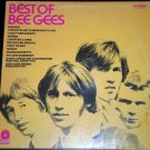 """The Best Of The Bee Gees, 1969 Vintage 12"""" Vinyl Record Album ATCO SO 33-292"""