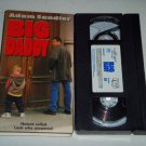 Big Daddy (VHS Video Tape Cassette, 1999) Classic Adam Sandler Comedy Movie Used