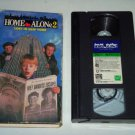 Home Alone 2: Lost in New York (VHS 1993) Macaulay Culkin Joe Pesci Comedy Movie