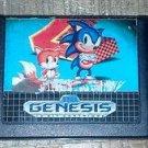 Sonic the Hedgehog 2 (Sega Genesis, 1992) Classic Video Game Cartridge Only