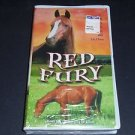Red Fury (VHS, 2003) New & Sealed Horse Movie Western (Where The Red Fern Grows)