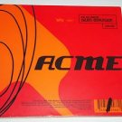 Acme by The Jon Spencer Blues Explosion (Music CD, 1998, Matador Records) JSBX98