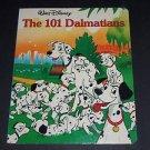 Walt Disney's The 101 Dalmatians (1987, Children's Hardcover Board) Twin Books