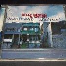 Mermaid Avenue by Billy Bragg & Wilco (Music CD, Jun-1998, Elektra Records) Used