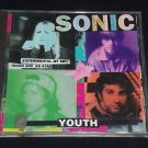 Experimental Jet Set, Trash & No Star by Sonic Youth (CD, 1994, Geffen Records)