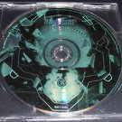 Blow Your Headphones by The Herbaliser (CD, Mar-1997, Ninja Tune USA) Disc Only
