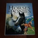 Horses and Ponies by Sandy Ransford (2001 Hardcover, Teacher's Edition Textbook)