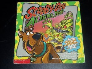Scooby-Doo and the Aliens, Too! by Gail Herman, Glenn Leopold (2000, Paperback)