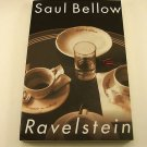 Ravelstein by Saul Bellow (2001, Paperback, Reissue) Autobiographical Novel