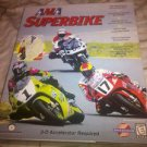 AMA Superbike Racing Game for Windows PC CD-ROM Motorcycle Motocross