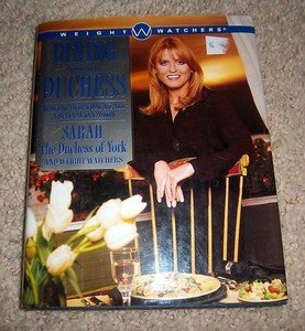 Dining With the Duchess: Making Everyday Meals a Special Occasion 1998 Hardcover