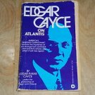 Edgar Cayce on Atlantis by Mary E Carter, W H McGary, Hugh Lynn Cayce, Paperback