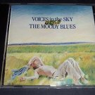 Voices in the Sky: The Best of The Moody Blues (CD, 1985, Decca) Greatest Hits