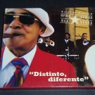 Distinto Diferente by Afro-Cuban All Stars (CD, Oct-1999, Nonesuch (USA)) Musica