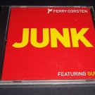 Junk [Single] by DJ Ferry Corsten (CD, Dec-2006, Ultra Records) Brand New Sealed