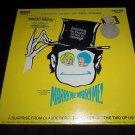 MARRY ME! MARRY ME! Original Soundtrack 1969 Vintage LP Record Emil Stern SEALED