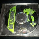 Metaltech: Battledrome (PC, 1995) Dynamix Old School MS-DOS Computer Game CD-ROM