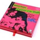 Sooo 80's Manic Panic Cosmetics Lip Kit Bright Palette Set Lacquers Liners Brush