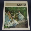 Monet : Avenel Art Library by Outlet Book Company Staff (1978 Vintage Hardcover)