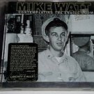 Contemplating the Engine Room [ECD] by Mike (Bass) Watt (CD, Oct-1997, Columbia)