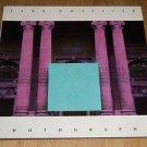Jane Gottlieb Photographs, Art Exhibition Book Paperback, Laguna Art Museum 1998