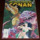 The Savage Sword of Conan The Barbarian #98 Mar 1975 Vintage Marvel Comic Book