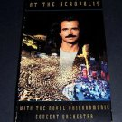 Yanni Live at the Acropolis (VHS) With The Royal Philharmonic Concert Orchestra