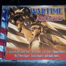 Wartime Anthems (CD, 2001, Direct Source) War Songs, Various Artists NEW SEALED