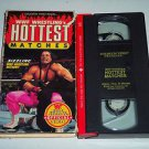 WWF Wrestling's Hottest Matches (VHS, 1994) World Wrestling Federation Video