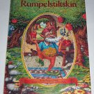 Rumpelstiltskin by The Brothers Grimm, Retold by Cecelia Slater (1993 Hardcover)
