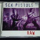 Raw by Sex Pistols (The) (Audio CD, 1997, Music Club Records) Classic Punk Rock