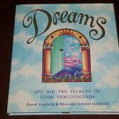 Dreams: Unlock The Secrets Of The Subconscious (Hardcover Gift Book)