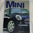 The New Mini by Graham Robson (2002, Hardcover Book) BMW Car Photographs Photos