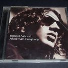 Alone with Everybody by Richard Ashcroft (Music CD, Jun-2000, Virgin Records)