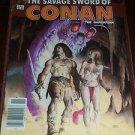 The Savage Sword of Conan The Barbarian #94 Nov 1974 Vintage Marvel Comic Book