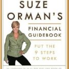 Suze Orman's Financial Guidebook by Suze Orman (2006, Paperback) Brand New Book