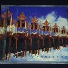 Transistor [PA] by 311 (Music CD, Feb-2001, Capricorn / Zomba Records (USA))