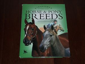 Horse and Pony Breeds by Bob Langrish and Sandy Ransford, 2003 Teacher's Edition