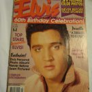 Elvis Presley 60th Birthday Celebration Vintage 1995 Collectible Photo Magazine