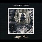 Homotopy to Marie by Nurse with Wound UK IMPORT (CD, 1992 ORIGINAL) Disc Only
