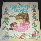 The Eloise Wilkin Treasury: Favorite Nursery Rhymes Prayers Poems 1985 Hardcover