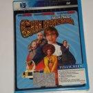 Austin Powers in Goldmember (DVD, 2002, Full Frame; Infinifilm Series) Brand New
