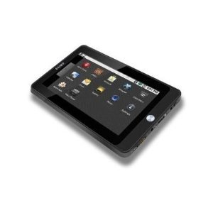 "Coby Kyros 7"" Android Tablet 4GB"