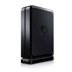 Seagate FreeAgent GoFlex Desk 1.5 TB USB 2.0 External Hard Drive