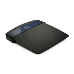 Linksys EA3500 App-Enabled N750 Dual-Band Wireless-N Router